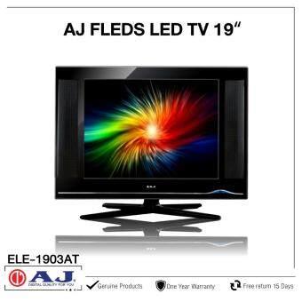 AJ สมาร์ททีวี 19 ELE-1903AT