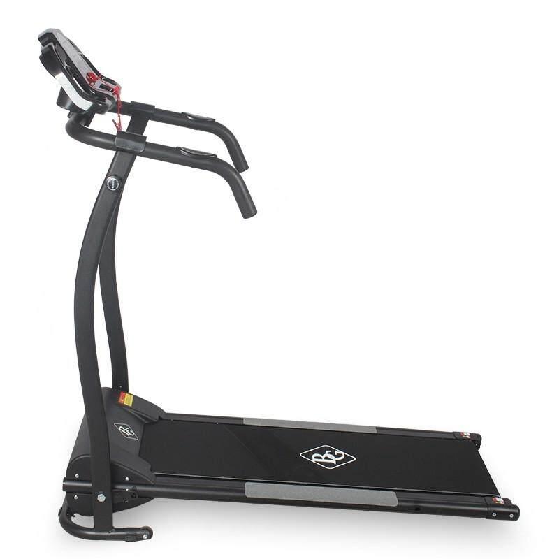 ลู่วิ่ง ลู่วิ่งไฟฟ้า ลู่วิ่งฟิตเนส Treadmill มอเตอร์ 2.0 HP (Single Function)  - รุ่น T08  ลู่วิ่งไฟฟ้า เครื่องออกกําลังกายลู่วิ่ง ลู่วิ่งออกกําลังกาย ลู่วิ่งสายพาน เครื่องเดินออกกําลังกาย เครื่องออกกําลังกายในบ้าน เครื่องวิ่งในบ้าน