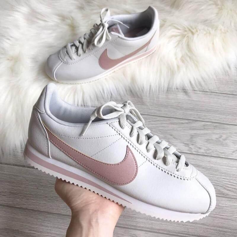 เชียงราย รองเท้าผ้าใบ Nike Classic Cortez Ogของแท้??ลอตใหม่ค่ะ รุ่นหายากแล้วค่ะ