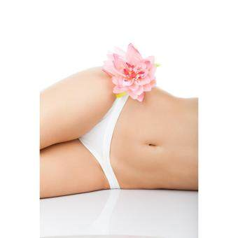 Strip Ministry of Waxing Full Bikini Waxing (xx strip)