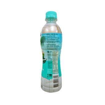 น้ำมะพร้าวน้ำหอม 100% ตรา มาลีโคโค่ ขนาด 350 ml. (1x24) (image 1)