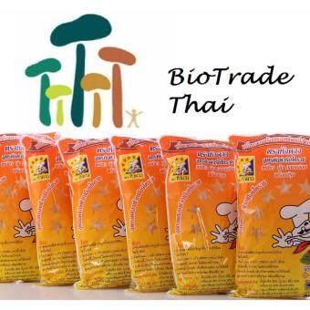 หมี่โคราช (ผัดไทโคราช) แบบแพ็ค 6 - ผัด ไทย โคราช; หมี่ โคราช - หมี่ โคราช 5 ดาว ; Sen mee Korat Pad Thai noodles with spice packet; ผัด ไทย