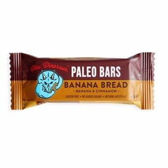 Paleo Bar รส Banana Bread(12 แท่ง/กล่อง)