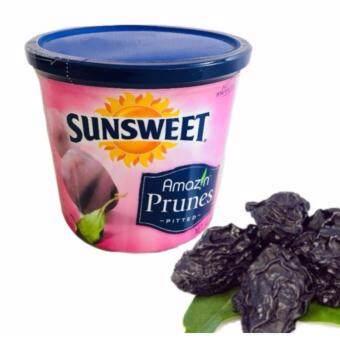 Sunsweet ลูกพรุนเกรดดี อร่อย หวานน้อย