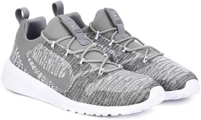 Nike รองเท้ากีฬา ฟิตเนส ออกกำลังกาย ผู้หญิง ไนกี้ CK RACER GREY นุ่มเท้า เบาสบาย ++ของแท้ 100% การันตี ส่งไว kerry ทุกวัน++