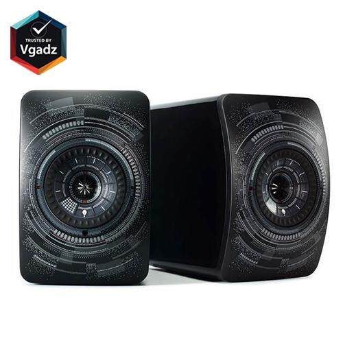 ระนอง KEF LS50 Wireless - Nocturne