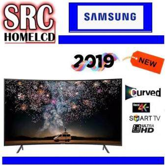 Samsung UHD Curved TV ขนาด 49 นิ้ว รุ่น UA49RU7300K Series 7 New 2019