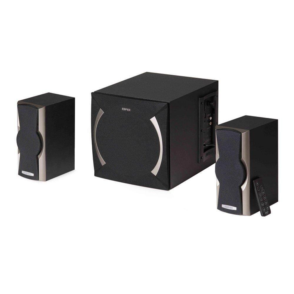 การใช้งาน  เชียงราย SPEAKER (ลำโพง) EDIFIER XM6PF / 2.1 (BLACK)