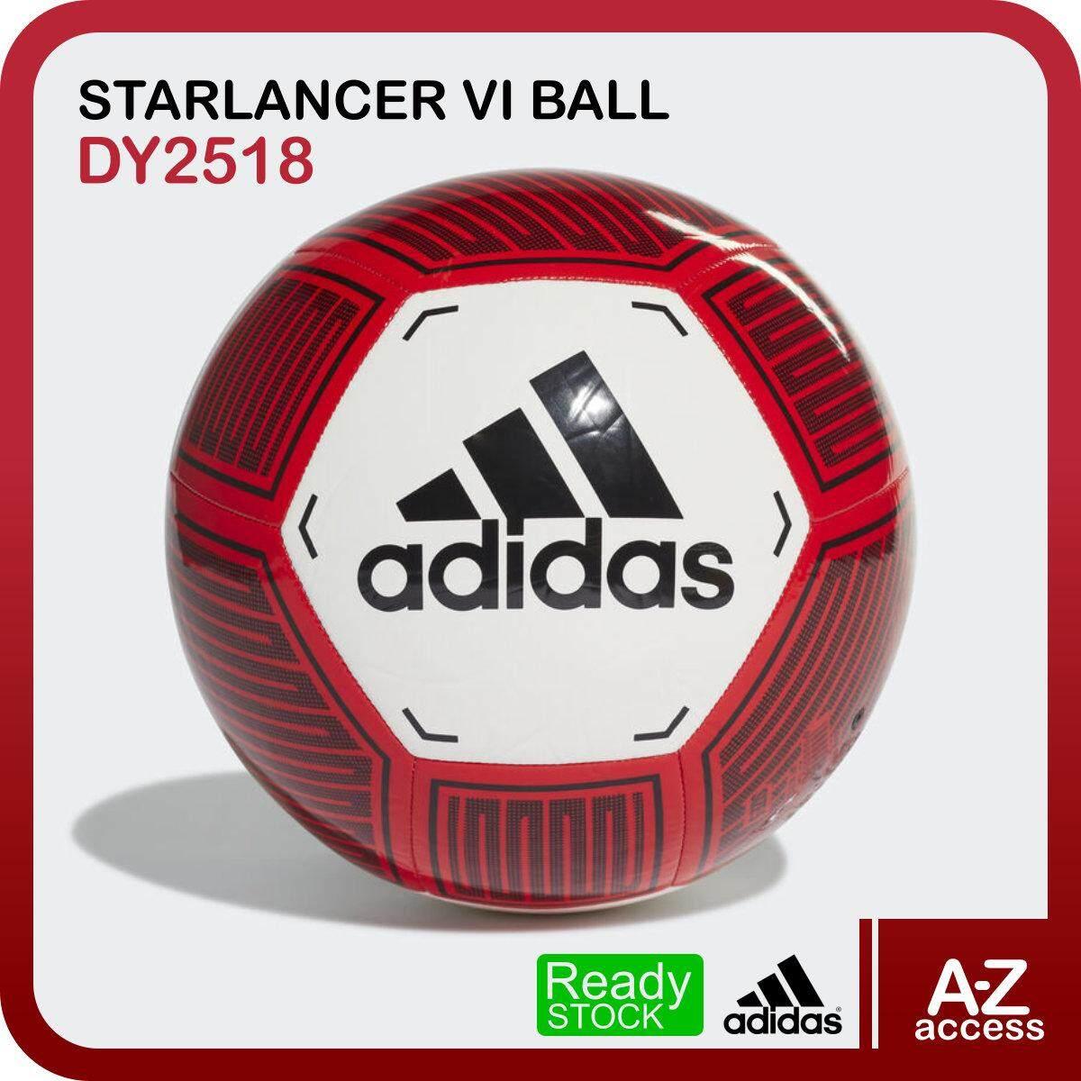 ลำพูน Adidas ฟุตบอลหนัง อาดิดาส Football Starlancer VI DY2518