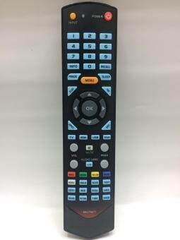 รีโมททีวี อะโคเนติค Aconatic รุ่น AN-LT4211 รับประกันสินค้า จัดส่งไว พร้อมส่ง [เก็บเงินปลายทางได้]