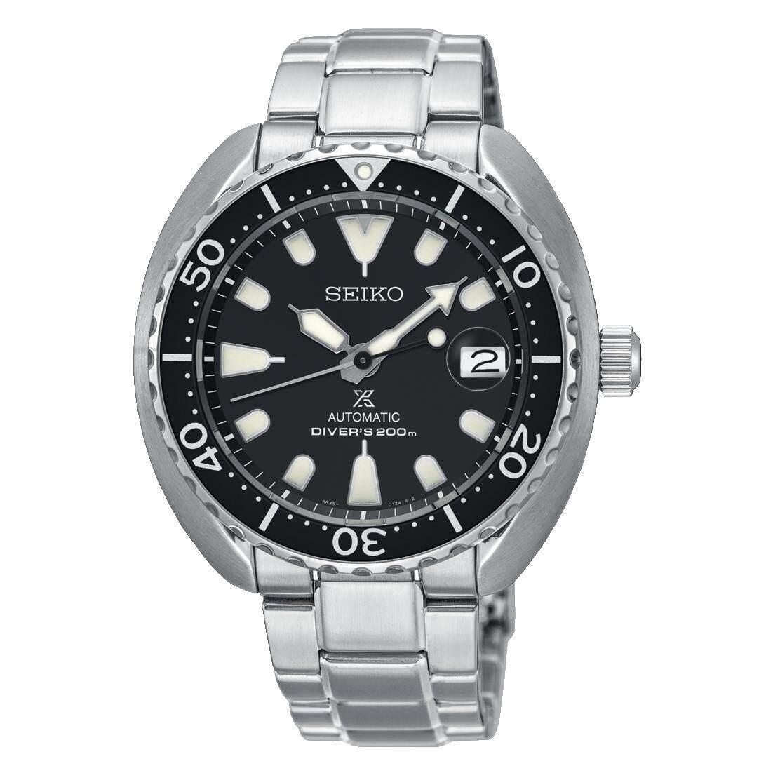 สกลนคร นาฬิกาไซโก้ Seiko SRPC35 Prospex Turtle SRPC35K SRPC35K1