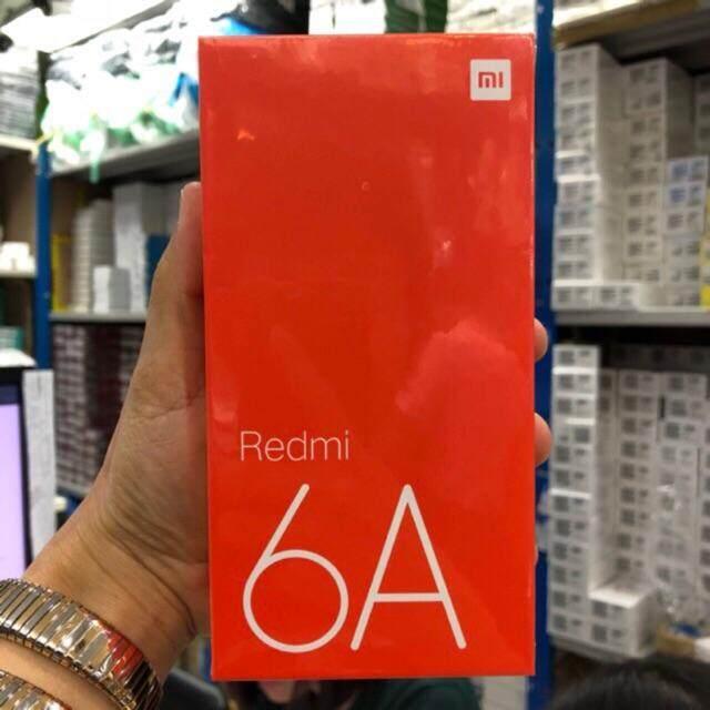 การใช้งาน  สุพรรณบุรี Xiaomi Redmi 6A  2/32GB  TH ใส่โค้ด MBMAR19 ได้ coin คืน 7%