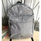 การใช้งาน  พัทลุง Anello Mottled Polyester 10 Pocket Daypack กระเป๋าเป้สะพายหลังรุ่นใหม่ชนช๊อป!! วัสดุโพลีเอสเตอร์100% (ของแท้ 100%)