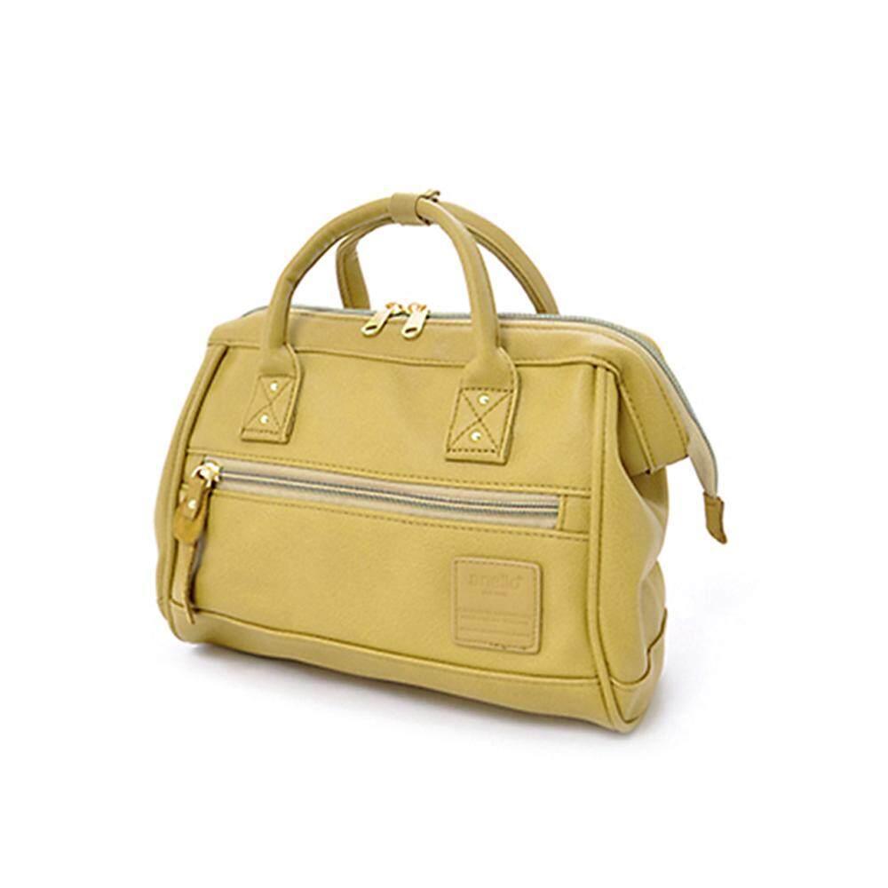 ยี่ห้อนี้ดีไหม  สมุทรปราการ anello กระเป๋า สะพายข้าง PU mini shoulder bag _AT-H1021