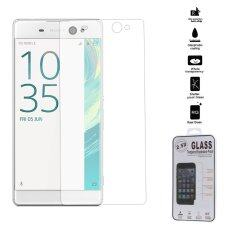 0.25mm Tempered Glass Screen Protector Guard Film for Sony Xperia XA Ultra Arc Edge -