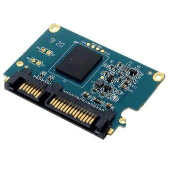 1.8 \16 กิกะไบต์ SSD สำหรับ SATA 2 แล็ปท็อป/เดสก์ท็อป-สีดำ + สีเขียว
