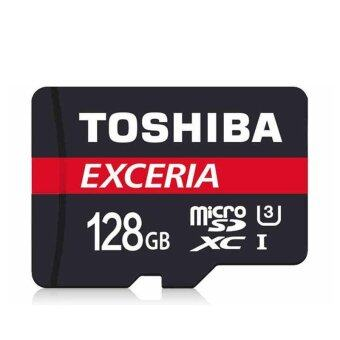 128GB 128GB 128GB SDXC Micro SD Card Class 10 Flash Memory Card forSmartphone Camera MP3 - intl