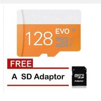 128GB Micro SD Card Class 10- 80MB/s For Action Cameras, Phones, ...