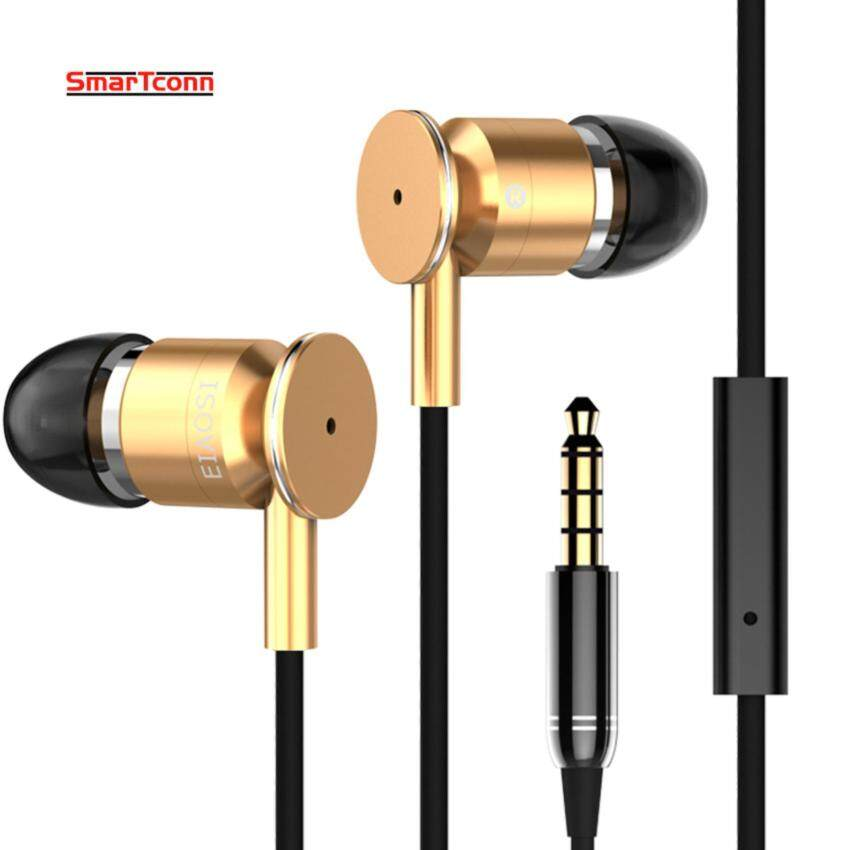 1.2M Stereo Bass earphone Headphones in-ear handsfree Headset Earbuds for all Mobile Phone mp3 Player