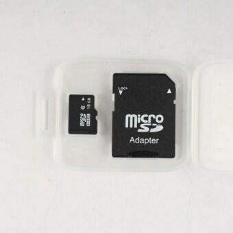 16จิกะไบต์กระพริบไมโครเอสดีการ์ดหน่วยความจำ ถ้าเขา MicroSDกับเอสเตอร์สำหรับโทรศัพท์ MP4
