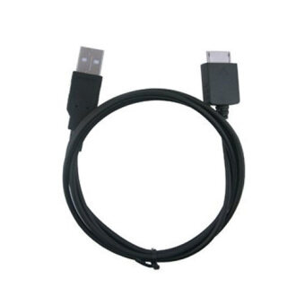 1m USB 2.0 Data Sync Cable for Sony Walkman MP3 Player