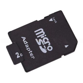 ร้อน 2จิกะไบต์ความจุความเร็วสูง ถ้าเขา MicroSD