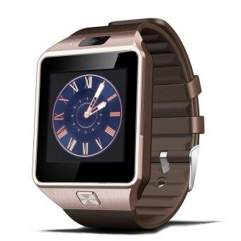 2016 Newest Wearab Smart Watch dz09 With Camera Bluetooth WristWatch SIM Card Smartwatch For Ios Android Phones Good as U8 gt08 - intl