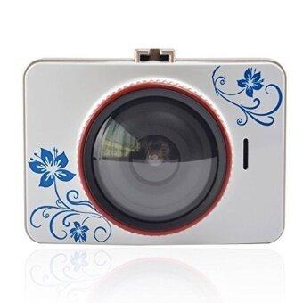 2.4 HD Camera Vehicle