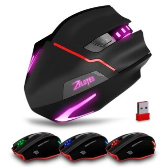 2.4GHz 6D USB Wireless Optical Gaming Mouse 3200DPI Mice For Laptop Desktop PC – intl