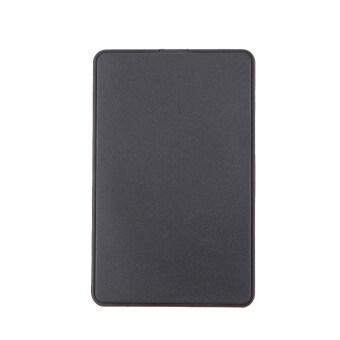 รีวิวพันทิป 2.5  USB 3.0 SATA Hd Box HDD Hard Drive External(Black) - intl