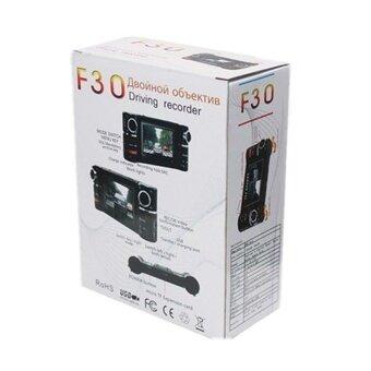 "2.7"" F30 Dual Lens"