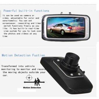 2.7 inch Car DVR