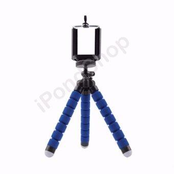 ขาตั้งแบบ 3 ขา 2 in 1 ตั้งกล้องและโทรศัพท์มือถือ