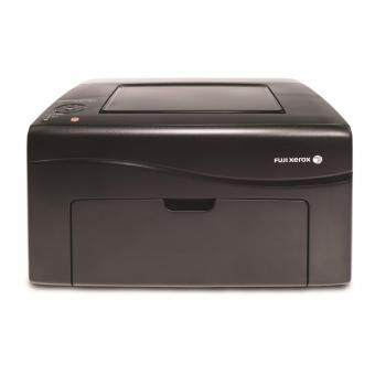 รับประกัน 3 ปี Fuji Xerox Docuprint CP115W Colour Led Printer (Black)