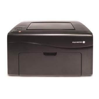 รับประกัน 3 ปี Fuji Xerox Docuprint CP115W Colour Led Printer (Black)