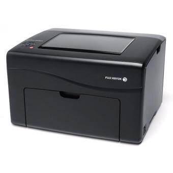 รับประกัน 3 ปี Fuji Xerox DocuPrint CP115w Laser Color Printer (Black body)