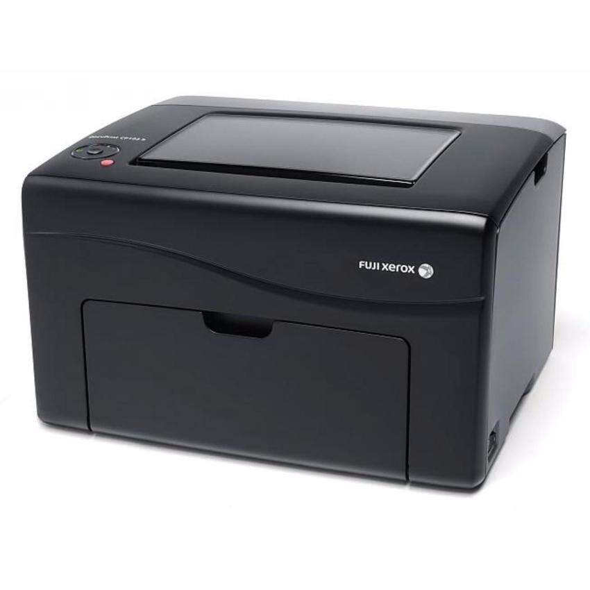 รับประกัน 3 ปี Fuji Xerox DocuPrint CP115w Laser Color Printer (Black body)