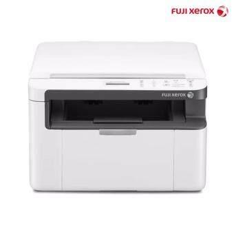 ขอเสนอ รับประกัน 3 ปี Fuji Xerox DocuPrint M115W Printer Laser Wireless (White)