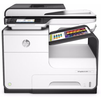 3 Year Warranty HP PageWide Pro 477dw Multifunction Printer(D3Q20D)