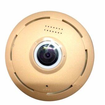 กล้อง360 degree panoramic camera