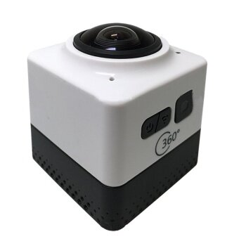 360-degree Panoramic Camera WIFI