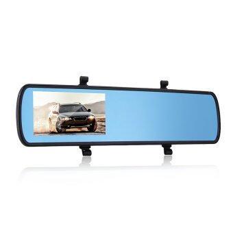 4.3 1080P Car Rearview