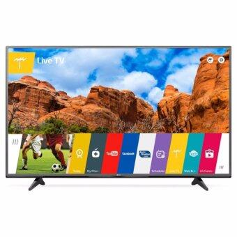 Review 43LG UHD 4K Smart TV 43UF680T webOS 2.0
