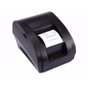 ต้องการขาย เครื่องพิมพ์สลิป เครื่องพิมพ์ใบเสร็จ อย่างย่อ 58mm ราคาถูก