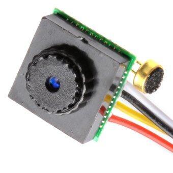 กล้องมินิสปาย600TVL HD 1280x960 CCTV