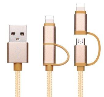 64GB 64GB 3 in 1 Phone OTG 64GB Flash Memory Drive ForIphone/Iphone 7 /Android/PC+Free 2 in 1 USB Flash Cable - intl