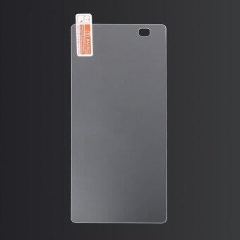 ซื้อที่ไหน 9H Clear Cover Tempered Glass Film Front Screen Protector For SONYXPERIA XA – intl