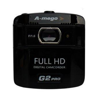 A-mego กล้องติดรถยนต์ รุ่น G2