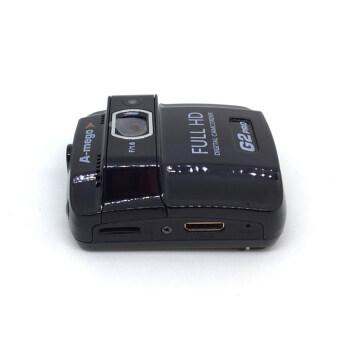 A-mego G2Pro กล้องติดรถยนต์ Full