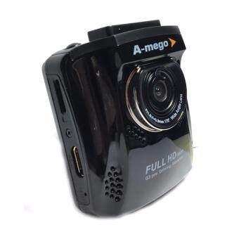 A-mego กล้องติดรถยนต์ G3 Pro
